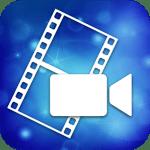 PowerDirector for Android برنامج دمج الفيديو للاندرويد و تعديل والكتابة على الفيديو 2020