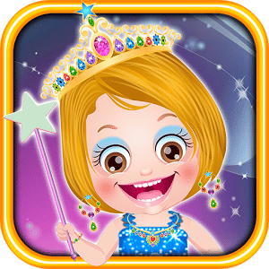 princess makeoverصص