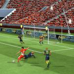 لعبة كرة القدم Real Soccer 2013