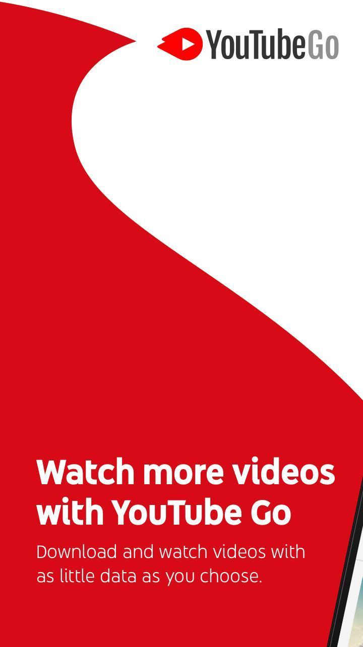 تطبيق Youtube Go لتنزيل فيديوهات يوتيوب بالمجان على هاتفك الأندرويد