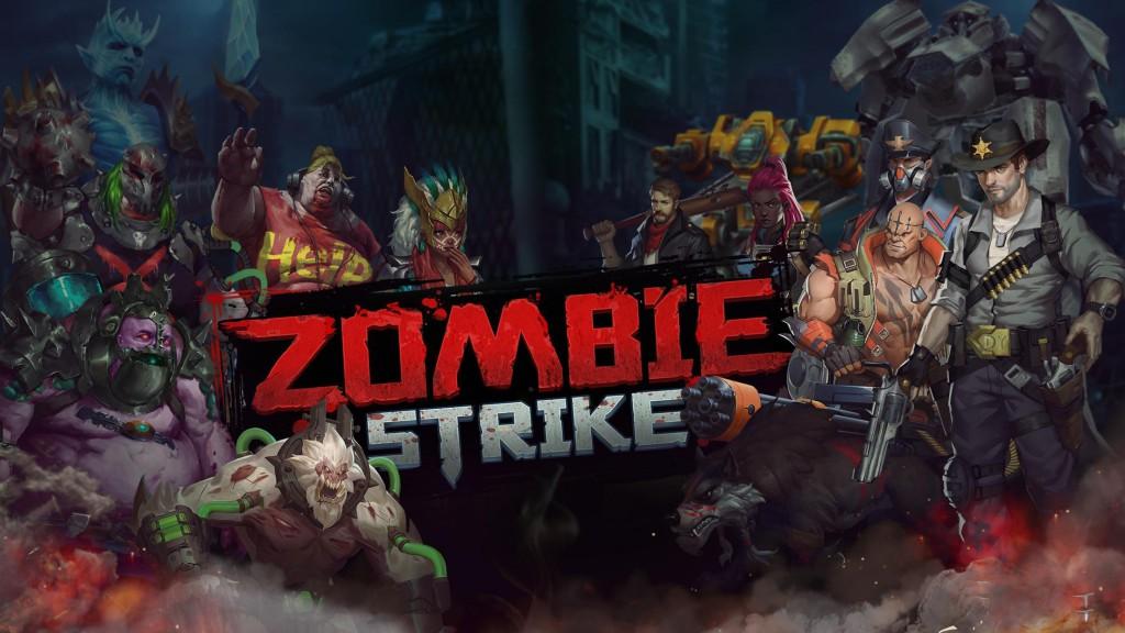 Zombie Strike
