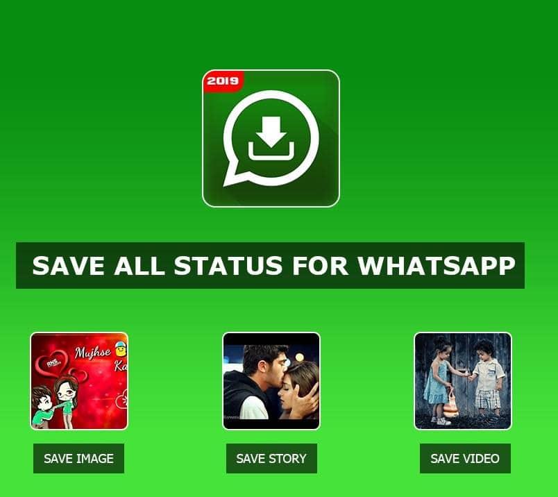 Status Saver Videos Download