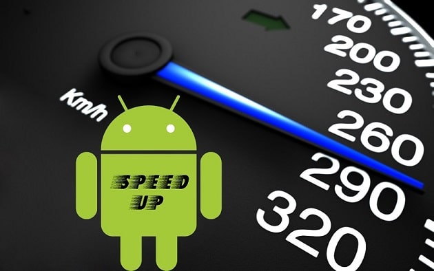speedup-android
