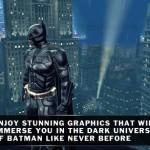 لعبة جيم لوفت باتمان