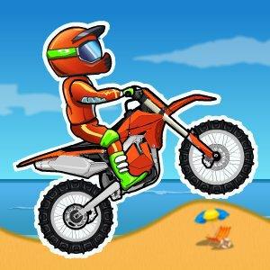 Moto X3M