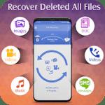 تحميل تطبيق Recover Deleted All Files لاستعادة جميع الملفات المحذوفة من هاتفك الأندرويد 2020