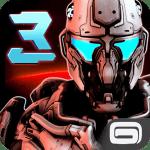 لعبة القتال والأكشن الرائعة N.O.V.A. 3 - Near Orbit