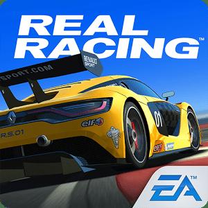 لعبة السباقات الحقيقية Real Racing 3