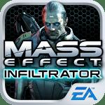 لعبة الخيال العلمى والفضاء والأكشن  MASS EFFECT™ INFILTRATOR نسخة 2020