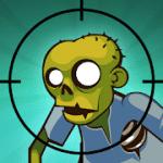 تحميل اللعبة الرهيبة الزومبي الغبي Stupid Zombies لهواتف الأندرويد