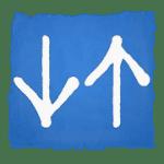تطبيق Internet Speed Meter Lite لعرض سرعة الإنترنت ومعدل استهلاك بيانات لهاتفك الأندرويد