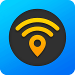 تطبيق WiFi Map للعثور على شبكات الواي فاي القريبة منك للأندرويد 2020