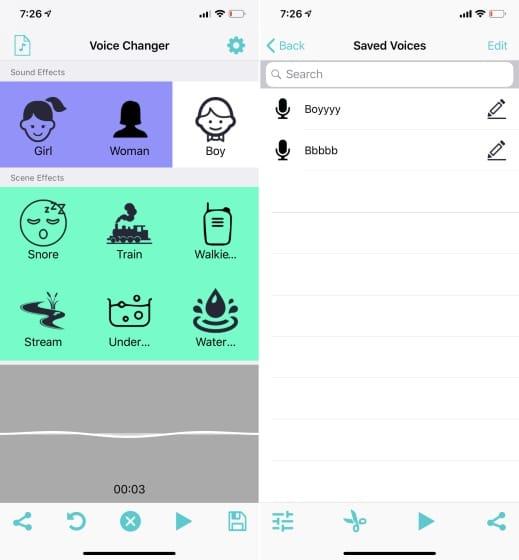 voice-changer-caller-iOS