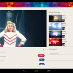 Vyclone for Android