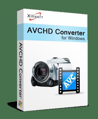 x-avchd-converter