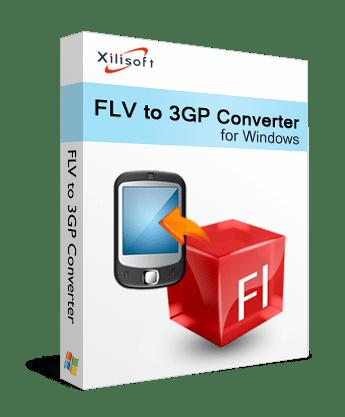 x-flv-to-3gp-converter